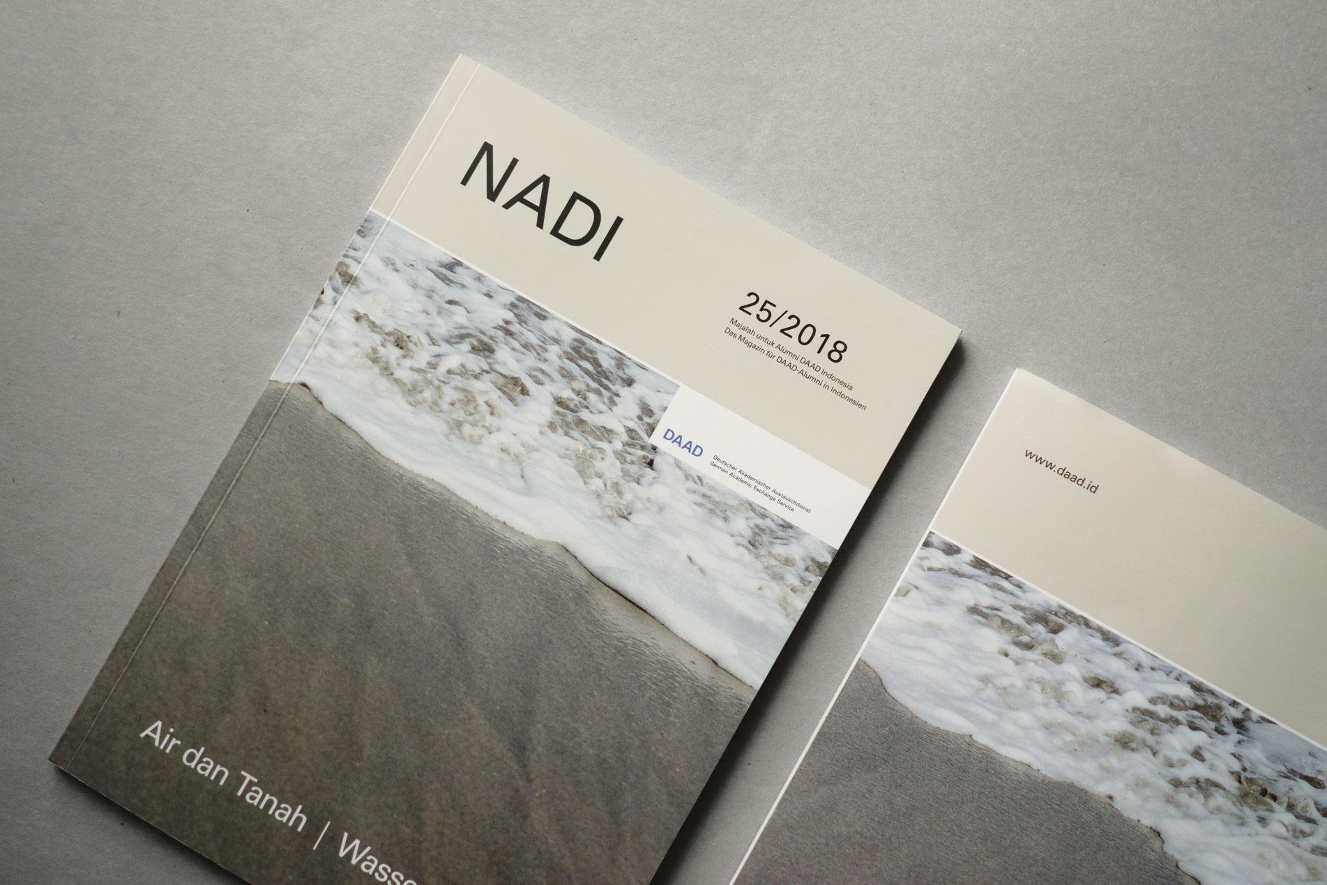 NADI Vol.25